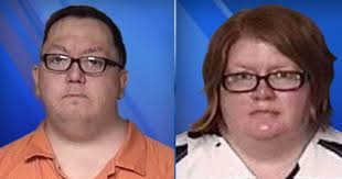 Misty Ray gets life in prison, Marc Ray gets 80 years for abuse ...