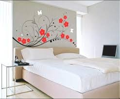 R Bedroom Wall Designs Modern Wallpaper Design Ideas Simple  Paint