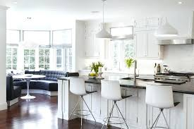 round table mill valley delightful kitchen banquette seating remodeling ideas with mill valley alto round table mill valley