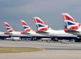 British Airways Avios Partner Award Chart Post Devaluation