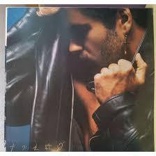 george michael faith single. Delighful Faith George Michael Faith Inside Single