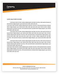 Letterhead Design In Word Auto Letterhead Templates In Microsoft Word Adobe