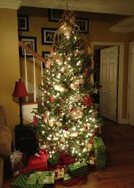 Shop Christmas Trees At LowescomThe Living Christmas Tree Knoxville Tn