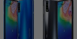 TCL 20 5G - Full phone specifications