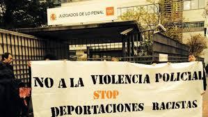 Image result for Pape y su novia Sheila deportado