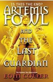 the final artemis fowl book will be released july get ready for the end