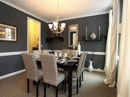 two tone walls with chair rail unique which dining room color ideas gallery paint colors with