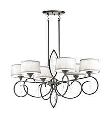 6 light bronze chandelier 6 light inch bronze chandelier ceiling light ava 6 light bronze pendant