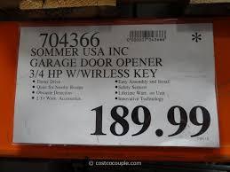 direct drive garage door opener best of costco garage door openers sommer direct drive