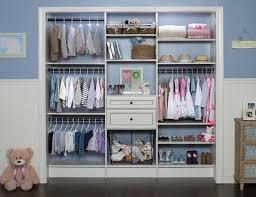 reach in closet design. Kids\u0027 Reach-In Closets Reach In Closet Design