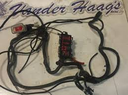 freightliner wiring harnesses (cab and dah) parts tpi freightliner ecm wiring harness freightliner wiring harnesses (cab & dash) part image