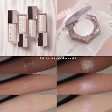 fenty beauty drops diamond birthday collection 5