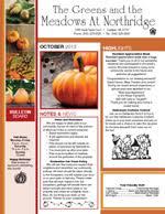 october newsletter ideas northridge newsletter archive northridge apartments in culpeper
