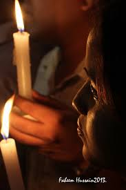 Candle Light Condolence Candle Light Tribute Memorieswithlens