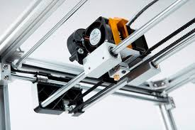 flyingbear full metal large build size diy 3d printer kit