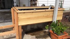 elevated raised garden beds. Elevated Wicking Bed Raised Garden Beds