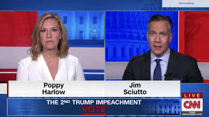 CNN 'The 2nd Trump Impeachment Vote ...