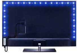 Bias Lighting For Your Pc Monitor Is Awesome Affordable And