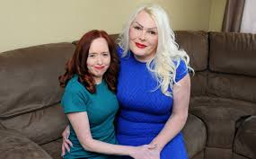 Sex with my transvestite husband