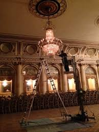 chandelier cleaning nyc