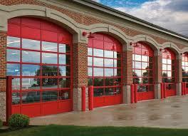 Commercial Doors | Clopay | Cornell | Janus | Steel | Rolling | Glass