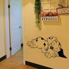 Puppy Wallpaper For Bedroom Dog Bedroom Decor Noten Animals