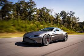 Aston Martin Vantage And Vantage F1 Edition Aston Martin Aston Martin