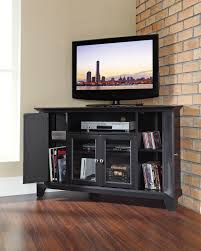mesmerizing corner tv stand furniture set corner tv stand ikea with tvttstll glas