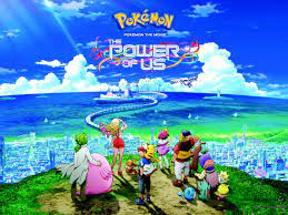 Pokémon the Movie: The Power of Us' Gets Theatrical Run This Fall - Variety