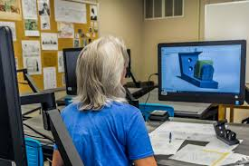 Computer Drafting And Design Job Description Computer Aided Design Cad Southwestern Illinois College