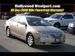 Used Toyota Camry for Sale in Saint Louis, MO | Edmunds