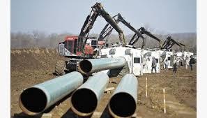 Tenaris invierte u$s 180 millones en el megaproyecto petrolero de Brasil |  OPSur