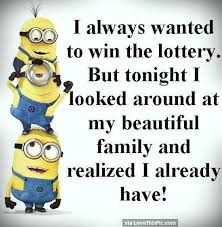 My Beautiful Family Quotes Best Of Family Minions Pictures Photos And Images For Facebook Tumblr