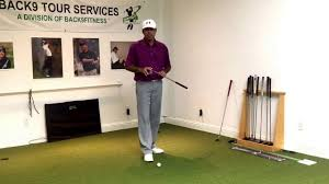 Belly Putter Fitting Chart Starting Point To Determine Putter Length