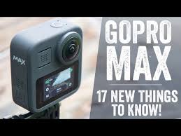 Gopro Max Action Cam In Depth Review Dc Rainmaker