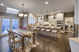 toll brothers valeria toll brothers model homes kitchens kitchen ideas