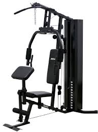 Multi Station Adjustable Fitness Home Gym Equipment