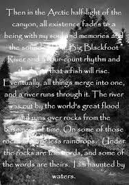 Beautiful River Quotes Best Of A River Runs Through It One Of The Best Movies Of All Time