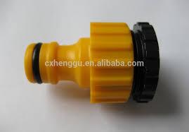1 inch garden hose. Plastic1/2 3/4-1 Inch Garden Hose Tap Connector, Female 1 I