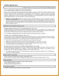 Accomplishments For Resume Magnificent Project Manager Accomplishments Resume Nppusaorg