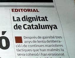 """NacióDigital on Twitter: """"L'EFEMÈRIDE d'«El despertador» de @ferrancm.  #taldiacomavui del 2009 dotze diaris catalans de paper publicaven  l'editorial conjunt «La dignitat de Catalunya» https://t.co/AMJPd13ynB…  https://t.co/NELx5DnS7a"""""""