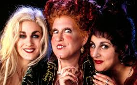 Image result for hocus pocus
