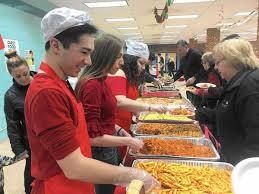 Guerin's Italian Club re-establishes St. Joseph's Day tradition - Chicago  Tribune