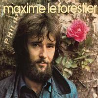 Remarqué dés 1968, Maxime <b>Le Forestier</b> marche dans les traces de Brassens, <b>...</b> - maxime-le-forestier-mon-frere