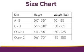 Berkshire Size Chart Berkshire Womens Plus Size Queen Silky Sheer Sexyhose Stockings 1361