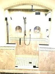 master shower doors 5 ft showers door custom d foot pivot no