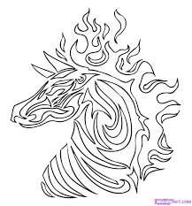 tribal coloring pages. Brilliant Tribal Tribal Coloring Pages COLORING PAGES For To N