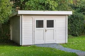 reviewing 8 x 4 flat roof sheds the