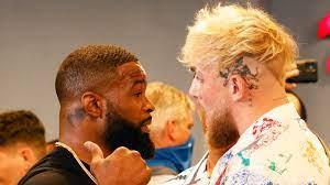 Jake Paul vs. Tyron Woodley fight date ...