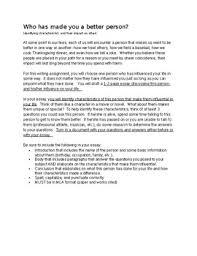 characterization essay by shana schneider teachers pay teachers characterization essay